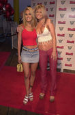 Shauna Sand and Donna D'Errico — Stock Photo