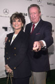 Suzanne Pleshette and Tom Poston — Stock Photo