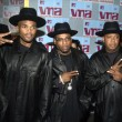 Stockfoto: Run DMC