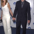 Постер, плакат: Katie Holmes and Chris Klein