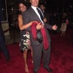 ������, ������: Clint Eastwood and Dina Ruiz