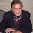 "Cliff Robertson from the TZ episodes ""The Dummy"" and ""A Hundred Yards Over The Rim"" - Stock Photo"