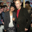 ������, ������: Shannyn Sossamon and Heath Ledger
