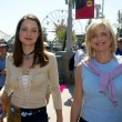 Stock Photo: Kimberly Williams and Courtney Thorne-Smith