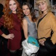 Stock Photo: Phoebe Price, AliciArden, RenRiffel