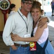 Stok fotoğraf: Eric Roberts and wife Eliza