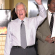 Jimmy Carter — Stock Photo