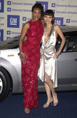 Vivica A. Fox and Bai Ling — Stock Photo