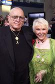 Rod Steiger and wife — ストック写真