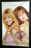 Poster of Goldie Hawn and Susan Sarandon — Stock Photo