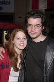 Kevin Corrigan and Lynsey Corrigan — Stock Photo