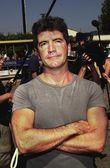 Simon Cowell — Стоковое фото