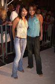 Diane Mizota and Carrie Ann Inaba — Stock Photo