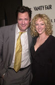 Michael Madsen and Virginia Madsen — Stock Photo