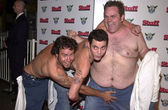 Jackass Cast — Stock Photo