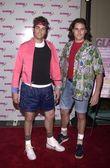 Evan and Jared — Stock Photo