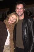 Beth Broderick and Johnathan Silverman — Stock Photo