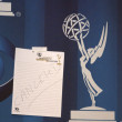 Emmy Awards Cancelled — Stock Photo