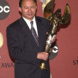 John Woo — Stock Photo