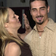 Kevin Richardson and wife Kristen — Stock Photo #17911763