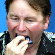 John Ritter - Stock Photo