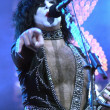 Paul Stanley - Stockfoto