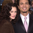 Постер, плакат: Julia Roberts and Benjamin Bratt