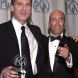 Joel Gallen and Jeffrey Katzenberg - Stock Photo