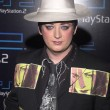 Boy George — Stock Photo #17917807