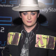 Stock Photo: Boy George