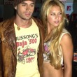 Постер, плакат: Anna Kournikova and Enrique Iglesias