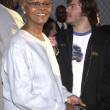 Stock Photo: Dionne Warwick and Jack Black