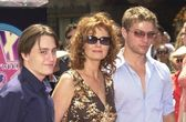 Kieran culkin, susan sarandon e ryan phillippe — Foto Stock