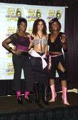 Exhale at the 8th Annual Soul Train Lady Of Soul Awards, Pasadena Civic Auditorium, Pasadena, CA, 08-24-02 — Stock Photo