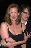Elizabeth Perkins and Lee Rose — Stockfoto