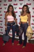 Renee and Rosie Tenison — Stock Photo