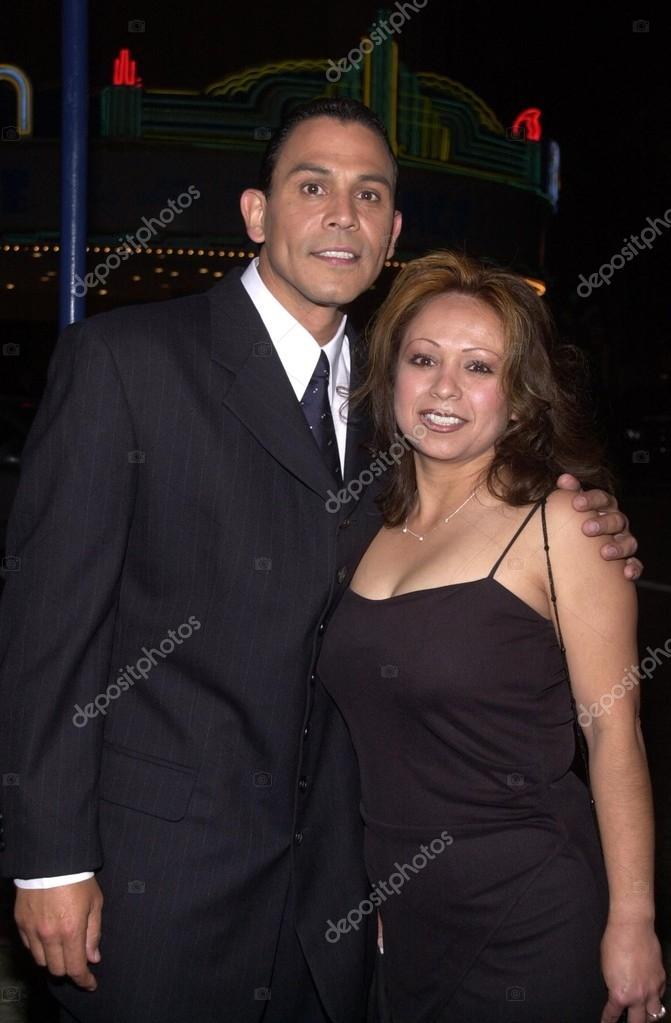 Emilio Rivera and date – Stock Editorial Photo © s_bukley ...