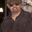 Stockfoto: Heavy D