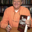 Tom Clancy — Stock Photo
