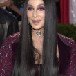 Stock Photo: Cher