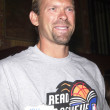 Kurt Rambis - Stock Photo
