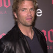 David Chokachi — Stock fotografie #17925589