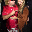 ������, ������: Sammy Hagar and wife Kari