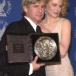Baz Luhrman and Nicole Kidman - Photo