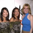 Diane Mizota, Carrie Ann Inaba and Stacey Gualandi - Photo