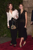 Jaclyn Smith and daughter Spencer Margaret — Stock Photo