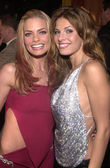 Jamie Pressly and Tracy Kay Wolfe — Stock Photo