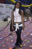 Aaliyah — Stock Photo