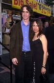 Jay Roach and Susanna Hoffs — Stock Photo