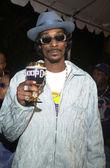 Snoop Doggy Dogg — Stock Photo